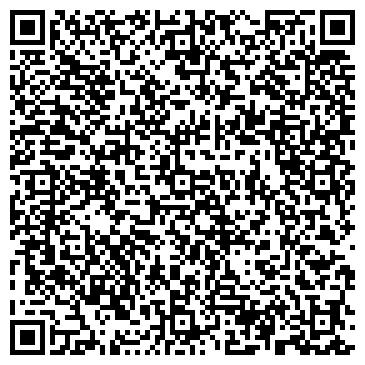 QR-код с контактной информацией организации Раушан (автомагазин), ИП