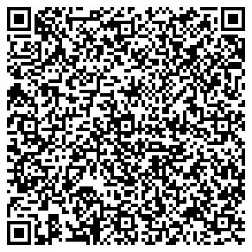 QR-код с контактной информацией организации Городинский (Автосервис), ИП