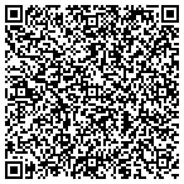 QR-код с контактной информацией организации Ф.М. Мотор (Торговая компания), ТОО