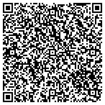 QR-код с контактной информацией организации Кат-запчасть (торговая фирма), ТОО
