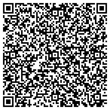 QR-код с контактной информацией организации KazTrade (КазТрейд),ТОО