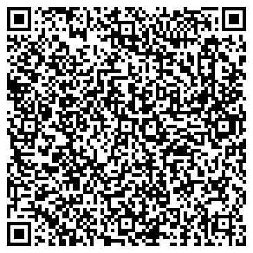 QR-код с контактной информацией организации Дзюба (автомагазин), ИП