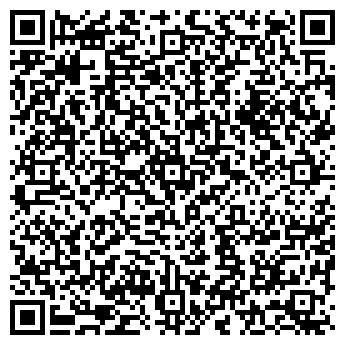 QR-код с контактной информацией организации ASV Auto (АСВ Авто), ТОО