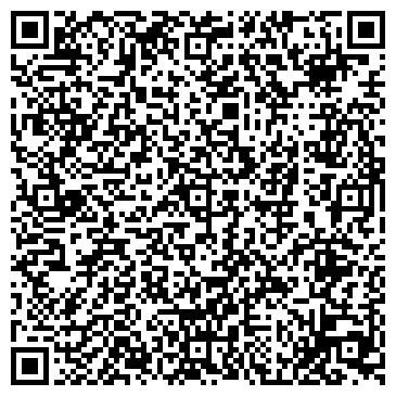 QR-код с контактной информацией организации Mercedes-benz (Мерседес-бенс), ИП