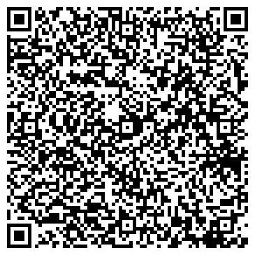 QR-код с контактной информацией организации Корея (автомагазин), ИП
