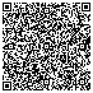 QR-код с контактной информацией организации Японец (автомагазин), ИП