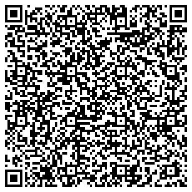 QR-код с контактной информацией организации Евро Багет Багетная мастерская, ТОО