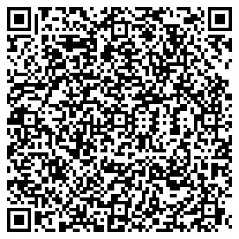 QR-код с контактной информацией организации Акимбекова, ИП