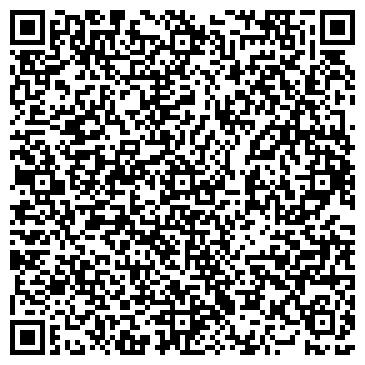 QR-код с контактной информацией организации Mon Amour (Мон Амур), Свадебный салон