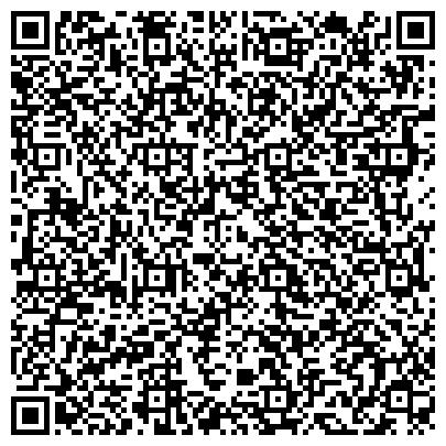 QR-код с контактной информацией организации MediaNet (МедиаНет) Международный центр журналистики, ТОО