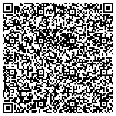 QR-код с контактной информацией организации Карагандинский базисный магазин, ТОО
