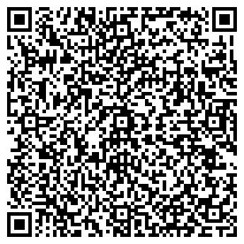 QR-код с контактной информацией организации Erke (Ерке), ИП