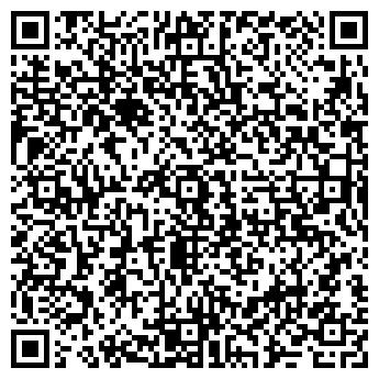 QR-код с контактной информацией организации Лабрис Принт, ИП