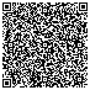 QR-код с контактной информацией организации Баспа Оптима типография, ТОО