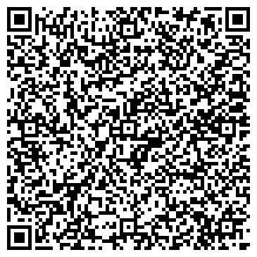 QR-код с контактной информацией организации Center Media (Центр Медиа), ИП