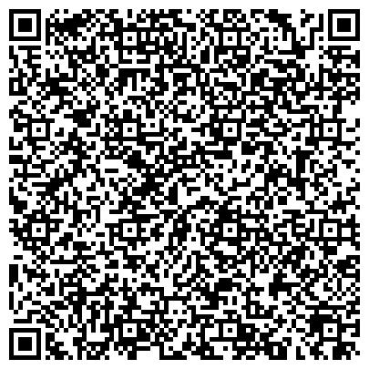 QR-код с контактной информацией организации Gerona print house LLP (Герона принт хаус ЛЛП) (полиграфия), ТОО