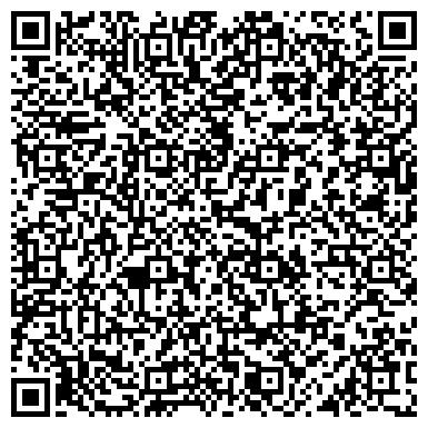 QR-код с контактной информацией организации Полиграфический комплекс Первый класс, ТОО