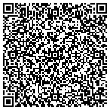 QR-код с контактной информацией организации Tezprint (Тезпринт) Полиграфия, ИП