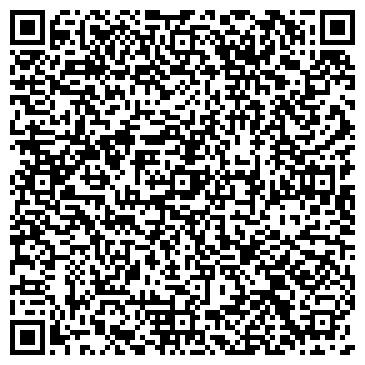 QR-код с контактной информацией организации DesignPrint (Дизайн Принт), ИП