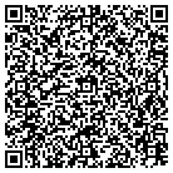 QR-код с контактной информацией организации Идеал ИС 2009, ТОО
