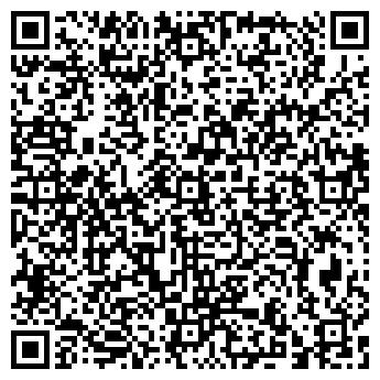 QR-код с контактной информацией организации AS Print (АС Принт), ИП