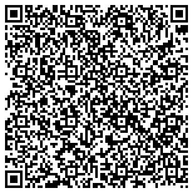 QR-код с контактной информацией организации Каусар книжный магазин, ИП