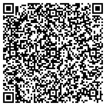 QR-код с контактной информацией организации Форум Медиа, ТОО