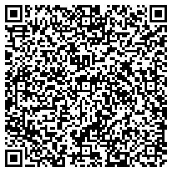 QR-код с контактной информацией организации Сайгак арт, ТОО