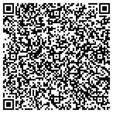 QR-код с контактной информацией организации Стеклодел, ТОО