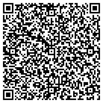 QR-код с контактной информацией организации Асыл, ИП