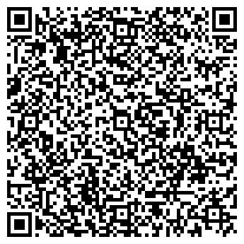 QR-код с контактной информацией организации SoLove (СоуЛав), ИП