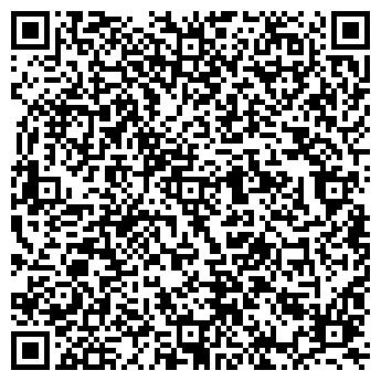 QR-код с контактной информацией организации КиТ, ИП