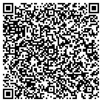 QR-код с контактной информацией организации Мир визиток, ИП