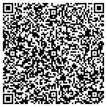 QR-код с контактной информацией организации Real-card (Реал-кард), ИП