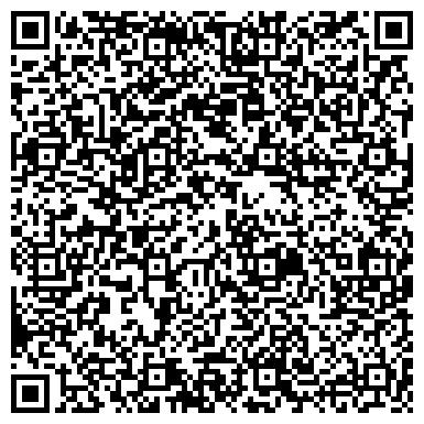 QR-код с контактной информацией организации Знание Магазин, ИП