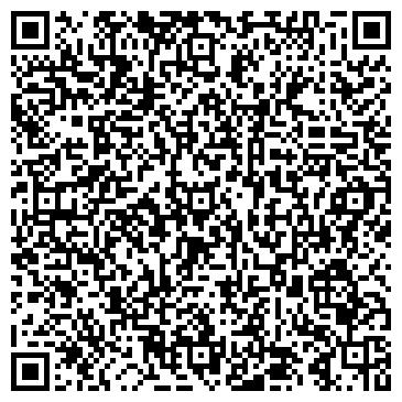 QR-код с контактной информацией организации Heaven (Хэвен), ИП