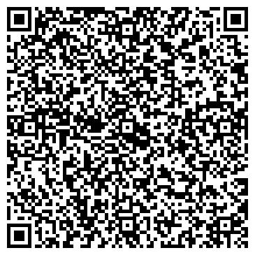 QR-код с контактной информацией организации Aura Travel (Аура Трэвл), ТОО
