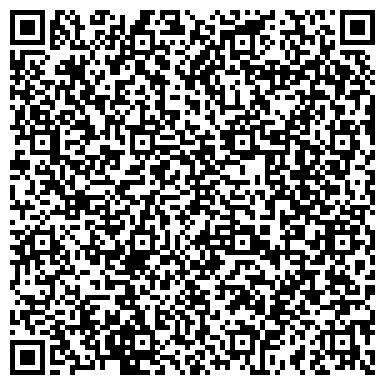QR-код с контактной информацией организации PolyArt Company (Компания ПолиАрт), ТОО