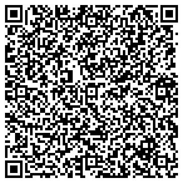 QR-код с контактной информацией организации Дом печати, ТОО