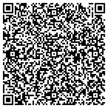 QR-код с контактной информацией организации Полиграфия БАСПА-KZ, ИП