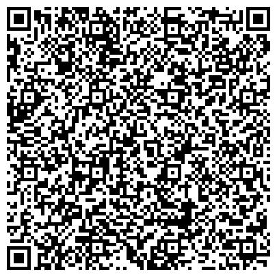 QR-код с контактной информацией организации Sunny wind (Сани винд), ТОО