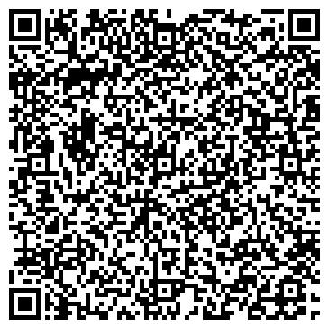 QR-код с контактной информацией организации Типография Общей Распечатки, АО