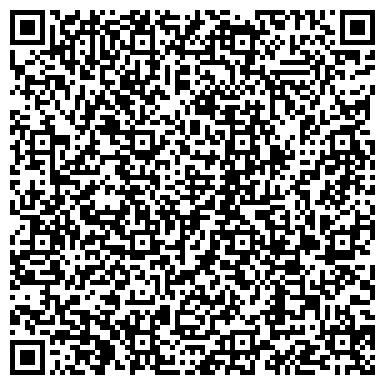 QR-код с контактной информацией организации Эверест, ИП