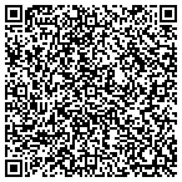QR-код с контактной информацией организации Идан, полиграфическая фирма, ТОО