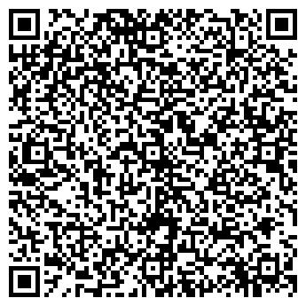 QR-код с контактной информацией организации d'As Tiche (Дастиш), ТОО