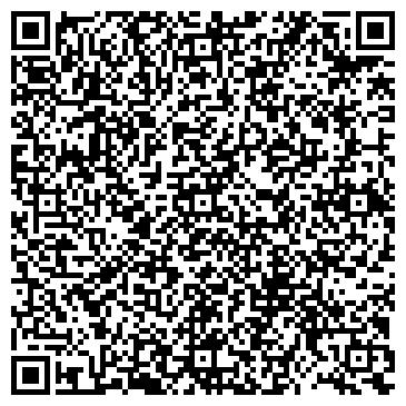 QR-код с контактной информацией организации Книгиня, Компания