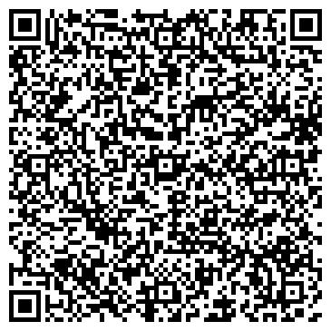 QR-код с контактной информацией организации Cards4you.kz (Кардс ю кз), ИП