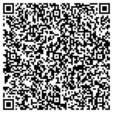 QR-код с контактной информацией организации Корпорация Атамура, ТОО