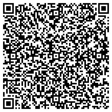 QR-код с контактной информацией организации Мини Букетики, ТОО