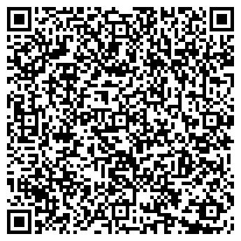 QR-код с контактной информацией организации Типография К2, ТОО